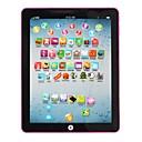 baratos Brinquedos Eletrônicos Educativos-Learning Tablet Brinquedo Educativo Interação pai-filho Todos Brinquedos Dom