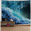 זול שטיחי קיר-ארכיטקטורה קיר תפאורה פּוֹלִיאֶסטֶר וינטאג' וול ארט, קיר שטיחי קיר תַפאוּרָה