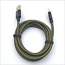billige Nintendo Switch-tilbehør-Kabel Til Nintendo Switch ,  Kul Kabel Metall 1 pcs enhet