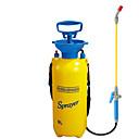 ราคาถูก ไฟจัดแต่งสวน-1pcs พลาสติกและโลหะ / พลาสติก ระบบสปริงเกอร์ สเปร์ย