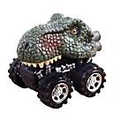 billige Lekebiler-Lekebiler Tyrannosaurus Foreldre-barninteraksjon Skummel ABS + PC Alle Gutt Jente 1 pcs
