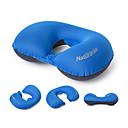 ราคาถูก ความสะดวกในการเดินทาง-หมอน / Neck Pillow Portable / น้ำหนักเบาพิเศษ (UL) / พองขึ้น TPU สีพื้น แคมป์ปิ้ง & การปีนเขา / เดินทาง 38*29*13 cm