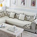 billiga Hundkläder-soffa kudde Geometrisk Reaktiv Tryck Bomull / Polyester överdrag