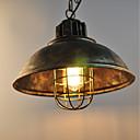 billige Lyktedesign-CXYlight Bowl Anheng Lys Nedlys Malte Finishes Metall 110-120V / 220-240V Pære ikke Inkludert