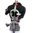 ราคาถูก โมเดลการ์ตูนแอคชั่น-ตัวเลขการกระทำอะนิเมะ แรงบันดาลใจจาก One Piece Bartholomew Kuma พีวีซี 17.5 cm CM ของเล่นรุ่น ของเล่นตุ๊กตา
