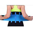 Χαμηλού Κόστους Έπιπλα Κατασκήνωσης-Tactical Belt Curea Lombară Μεικτό Υλικό Μαλακό Προστασία Πολύ Ελαφρύ (UL) Φορητό Moale Fitness Για