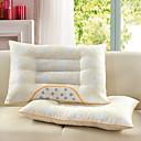 baratos Travesseiros-confortável-superior qualidade cama travesseiro inflável polipropileno poliéster algodão