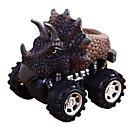 billige Lekebiler-1: 8 Lekebiler Dinosaur Bil Dyr Nytt Design Plastskall Alle Gutt Jente 1 pcs