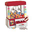 baratos Produtos Anti-Stress-Máquina de garra de brinquedo Antiestresse Inovador Criativo Revestimento em Plástico Crianças Brinquedos Dom