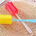 Χαμηλού Κόστους Είδη Καθαρισμού Κουζίνας-Κουζίνα Είδη καθαριότητας Σφουγγάρι / Πλαστική ύλη Βούρτσα & Πανί Καθαρισμού Απλός / Προστασία / Εργαλεία 1pc