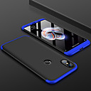 billige Etuier/deksel til Xiaomi-Etui Til Xiaomi Xiaomi Mi Max 2 / Xiaomi Mi Mix 2 / Xiaomi Mi Mix 2S Matt Bakdeksel Ensfarget Hard PC / Xiaomi Mi 6 / Xiaomi Mi 5s