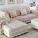 billige Sofa Trekk-Sofa Pute Ensfarget Reaktivt Trykk Bomull / Polyester slipcovere