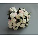 povoljno Cvijeće za vjenčanje-Cvijeće za vjenčanje More Accessories Vjenčanje Svila / / / Platno 11-20 cm