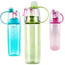 olcso Vízes üvegek-drinkware Hétköznapi poharak / Alkalmi poharak / Teáscsészék Műanyagok Hordozható / Barát Ajándék / Girlfriend Ajándék Edzés / Sport & Szabadtéri