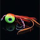 billiga Fiskbeten och flugor-1 pcs Fiskbete Pimplar Sjunker Bass Forell Gädda Sjöfiske Flugfiske Kastfiske Bly Metallisk / Isfiske / Spinnfiske / Jiggfiske / Färskvatten Fiske / Karpfiske