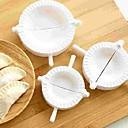 Χαμηλού Κόστους Ράφια & Στγρίγματα-3pcs Εργαλεία κουζίνας Πλαστικά Απλός Εργαλεία ζυμαρικών Για μαγειρικά σκεύη