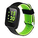 ราคาถูก เคสสำหรับ iPhone-iPS Z40 ดูสมาร์ท Android iOS บลูทูธ GPS ตรวจสอบอัตรการเต้นของหัวใจ การวัดความดันโลหิต ขอสัมผัส โหมดสแตนบายยาว เครื่องจับเวลา นาฬิกาจับเวลา เครื่องมือวัดจำนวนก้าวที่เดิน เตือนการโทร ติดตามการทำกิจกรรม