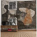 billige Wall Tapestries-Nyhet / Ferie Veggdekor polyester Klassisk / Vintage Veggkunst, Veggtepper Dekorasjon