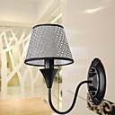 billige Vegglamper-Kreativ Moderne / Nutidig Vegglamper Stue / Soverom Metall Vegglampe 220-240V 25 W