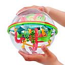 billige Katteleker-Baller Labyrint Labyrintball 1 pcs Barne Voksne Unisex Gutt Jente Leketøy Gave