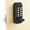 billige Katteleker-intelligent lås smart hjem sikkerhetssystem hjemmekontor hotell leilighet sammensatt dør tre dører sikkerhet doo passordlås