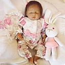 billiga Reborn-dockor-OtardDolls Reborn-dockor Flicka Doll Babyflickor 18 tum Nyfödd levande Handgjord Barnsäkert Ogiftig Föräldra-Barninteraktion Unge Flickor Leksaker Present