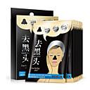 ราคาถูก Skin Care-# น้ำยาทำความสะอาด เครื่องมือ Blemish Pore Cleansing Strips 10 pcs เปียก ทำความสะอาดอย่างล้ำลึก / ลดรูขุมขน / สิวหัวดำ การทำความสะอาด / จมูก / หน้ากาก # Portable / คุณภาพสูง Pull out
