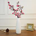 billige Kunstig Blomst-Kunstige blomster 1 Gren Klassisk Moderne Blomme Bordblomst