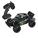 billige Fjernstyrte biler-Radiostyrt Bil 9303 2.4G Buggy (Off- Road) / Racerbil / Driftbil Børste Elektrisk 40 km/h Fjernkontroll / Oppladbar / Elektrisk