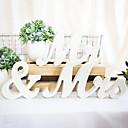 billiga Vigseldekorationer-Trä N / A Ceremoni Dekoration - Bröllop Bröllop
