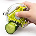 זול אביזרים למטבח-פלסטיק כלי חיתוך קל לנשיאה כלים כלי מטבח כלי מטבח פירות עבור ירקות 1pc
