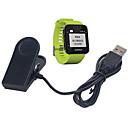 ราคาถูก Novelty Lighting-แท่นชาร์จ ที่ชาร์จ USB USB 1 A DC 5V สำหรับ Forerunner 35
