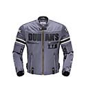 זול קסדות ומסכות-DUHAN 103 אופנוע בגדים ג'קטforשך גברים רשת נושמת כל העונות עמיד במים / עמידות לשחיקה / עמיד בזעזועים