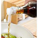povoljno Smart Wristbands-2pcs maslinovo ulje boca čepom vino pourer kontrolirati ulje lonac čep