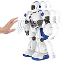 ราคาถูก หุ่นยนต์-RC Robot 2.4กรัม Plastics / ABS + PC ควบคุมรีโมท ไม่