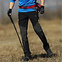 ราคาถูก ชุดกันลม,เสื้อขนแกะ,แจ็กเก็ตสำหรับปีนเขา-สำหรับผู้ชาย Hiking Pants กลางแจ้ง Lightweight ระบายอากาศ Moisture Wicking แห้งเร็ว สแปนเด็กซ์ กางเกง การเดินเขา ออกกำลังกายกลางแจ้ง แคมป์ปิ้ง สีดำ อาร์มี่ กรีน สีน้ำเงินกรมท่า M L XL XXL XXXL