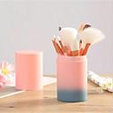 ราคาถูก สติกเกอร์ติดเล็บ-มืออาชีพ แปรงแต่งหน้า อุปกรณ์แต่งหน้า 12pcs มืออาชีพ หุ้มแบบเต็ม Plastic สำหรับ