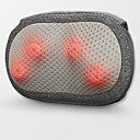 baratos Massageadores de Corpo-Original xiaomi lefan temperatura sem fio 3d massagem travesseiro ptc compressa quente corpo relaxamento autorotation operação de uma chave