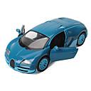 Χαμηλού Κόστους Μανικετόκουμπα Ανδρικά-1:32 Παιχνίδια αυτοκίνητα Οχήματα Αυτοκίνητο Θέα στην πόλη Απίθανο Πανέμορφος Μεταλλικό Όλα Αγορίστικα Κοριτσίστικα 1 pcs