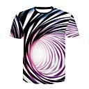 Fashion Print Men's T-Shirts