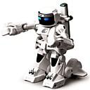 ราคาถูก หุ่นยนต์-RC Robot ยานพาหนะ RC ของเล่น / ระบบควบคุมการเข้าออก 2.4กรัม Plastics มินิ / ควบคุมรีโมท ไม่