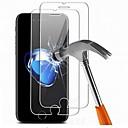Χαμηλού Κόστους Συστήματα Καυσίμου-AppleScreen ProtectoriPhone 8 Plus Υψηλή Ανάλυση (HD) Προστατευτικό μπροστινής οθόνης 2 pcs Σκληρυμένο Γυαλί