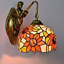 povoljno Jastuk za prstenje-Retro Zidne svjetiljke Stambeni prostor Metal zidna svjetiljka 220-240V 40 W / E26 / E27