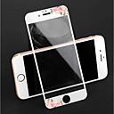 ราคาถูก เคสสำหรับ iPhone-AppleScreen ProtectoriPhone 8 Plus แพทเทิร์น Front Screen Protector 1 ชิ้น กระจกไม่แตกละเอียด
