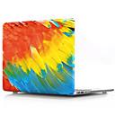 baratos Luzes de Foco-Shell capa pvc difícil para pena macbook 12 polegada capa protetora a1534