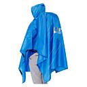 ราคาถูก ชุดกันลม,เสื้อขนแกะ,แจ็กเก็ตสำหรับปีนเขา-BSwolf สำหรับผู้ชาย Hiking Raincoat กลางแจ้ง Spring, Fall, Winter, Summer Portable Lightweight ระบายอากาศ กันน้ำฝน แจ็คเก็ต 3 ใน 1 เดียว Tops N / A