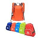 ราคาถูก กระเป๋าแบ็กแพ็กและกระเป๋า-30 L แบ็คแพ็ค Rucksack กันน้ำฝน แห้งเร็ว กลางแจ้ง การเดินเขา แคมป์ปิ้ง แดง สีเขียว ฟ้า / ใช่