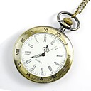 voordelige Zakhorloge-Heren Zakhorloge Horlogeketting Digitaal Goud Vrijetijdshorloge Cool Analoog Vintage Informeel Jaren '20 Modieus Aristo - Goud