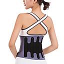 billiga PS4 Tillbehör-Skyddande utrustning Tyngdlyftningsbälten Nylon Justerbar Stretch Hållbar Andningsfunktion Motion & Fitness Tyngdlyftning Träna För Midja och baksida