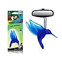 저렴한 차량용 공기 청정기-Rammantic 차량용 공기 청정기 보통 / 장식 자동차 향수 플라스틱 / 기름 비정상적인 냄새 제거 / 방향족 기능